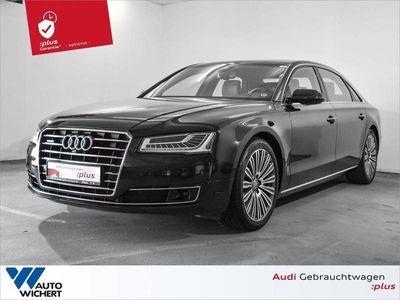 gebraucht Audi A8L 4.2 TDI quattro Tiptronic RSE/TV/HUD/ACC