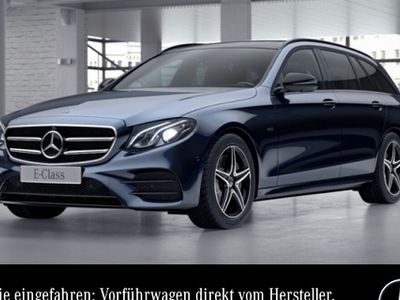 gebraucht Mercedes E300 T AMG 360° Pano Distr. COMAND LED Night