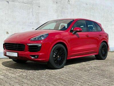 gebraucht Porsche Cayenne S Diesel*Sport Design Paket*Approved*