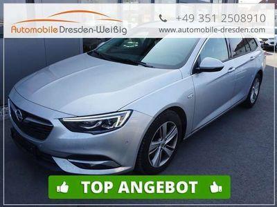 gebraucht Opel Insignia 1.5T Sports Tourer*Navi*AFL+*Standheizung