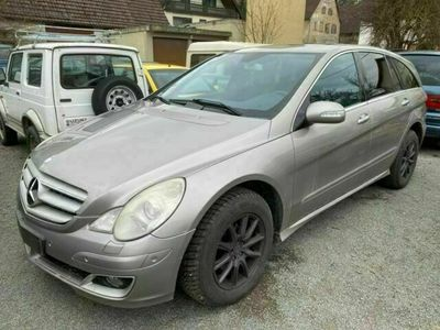 gebraucht Mercedes R280 CDI 4Matic 7G-TRONIC