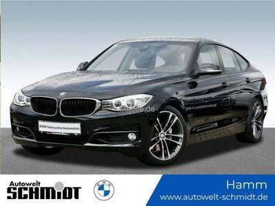 gebraucht BMW 335 Gran Turismo i Navi Prof. Aut. Panorama Xenon