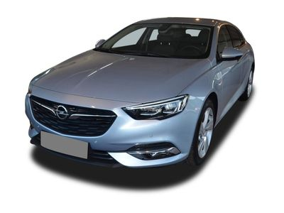 gebraucht Opel Insignia Grand Sport Dynamic Allrad Automatik Navigation