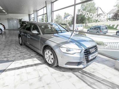 gebraucht Audi A6 2.0 TDI Xenon Navi Standhzg. Schiebedach
