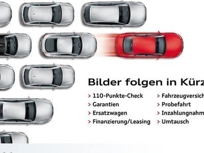 gebraucht Audi Q3 2.0 TDI quattro S-tronic Navi GSHD Assist SHZ