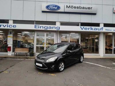 gebraucht Ford C-MAX 1.6 Ti-VCT Champions Edition, Gebrauchtwagen bei Alois Mössbauer GmbH