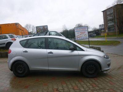 gebraucht Seat Altea Sport Limited