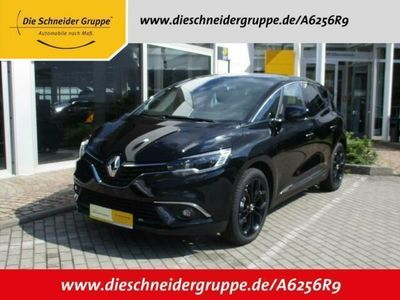 gebraucht Renault Scénic TCe 160 GPF Black Edition