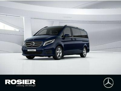 gebraucht Mercedes V250 d Avantgarde Edition lang