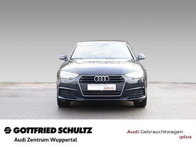 gebraucht Audi A4 Limousine 2.0 TDI 6-Gang - Klima,Xenon,Sitzheizung,Alu,Servo,
