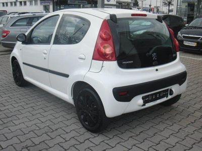 gebraucht Peugeot 107 Urban