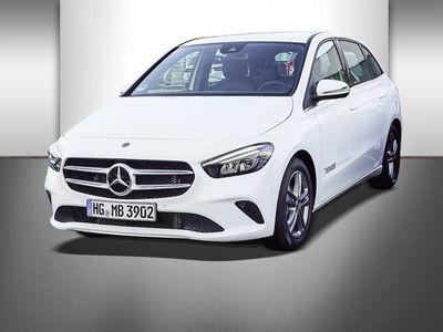 gebraucht Mercedes B180 Style Automatik Navi Kamera LED Tempomat