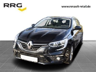 gebraucht Renault Mégane GRANDTOUR IV 1.3 TCe 160 LIMITED Navi, Kl