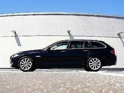 käytetty BMW 501 530d Touring Sport-Aut. Luxury LinePS voll!