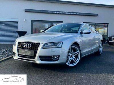 gebraucht Audi A5 3.0 TDI DPF quattro S-line+ +19ZOLL+CRUISE+