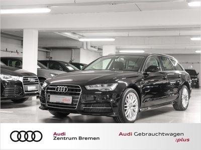 gebraucht Audi A6 Avant 2.0 TDI Ultra LED-Scheinw. Navi Sitzhzg.