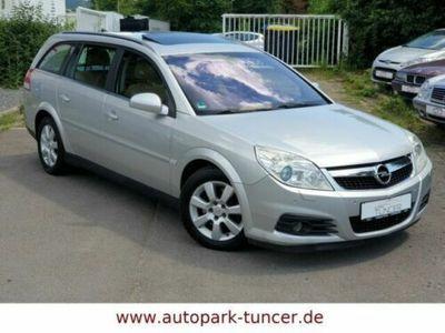gebraucht Opel Vectra 3.0 V6 CDTI*Xenon*Navi*Leder*AHK*SHZ*