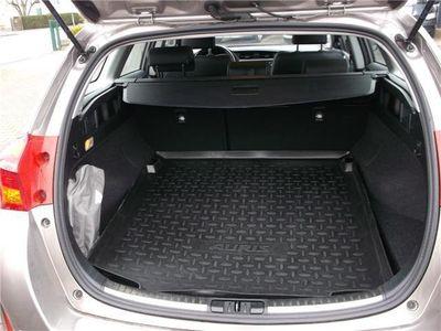 gebraucht Toyota Auris 1.8 VVT-i Hybrid Automatik Touring Executive