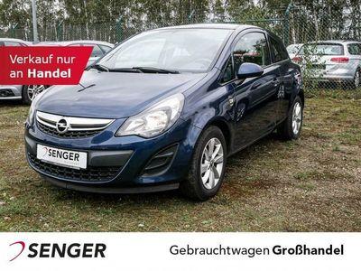 gebraucht Opel Corsa D 1.4 64 kW (87 PS) 5-Gang