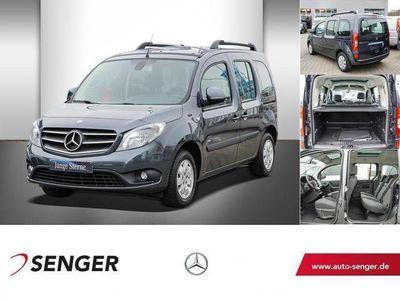 gebraucht Mercedes Citan 111 CDI Tourer Tourer EDITION