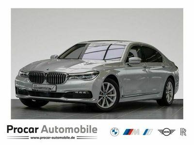 gebraucht BMW 750L 7er d xDrive