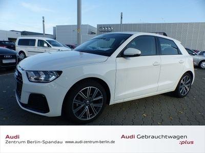 gebraucht Audi A1 Sportback 35 TFSI advanced S tronic *Smartph.-Interf.*