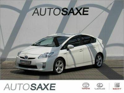 gebraucht Toyota Prius (Hybrid) Life*KLIMA*HUD*LMR*NSW*EFH*AUX*