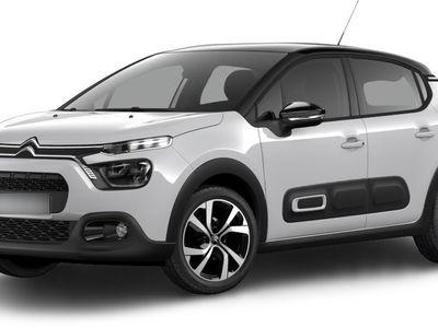 gebraucht Citroën C3 C3Pure Tech 110 EAT6 PACK SHINE Navi LED Klima