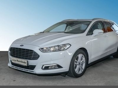 käytetty Ford Mondeo Turnier 1.5 Eco Boost Start-Stopp Business Edition