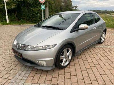 gebraucht Honda Civic Lim. 3-trg. 1.8 Type S