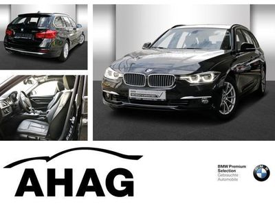 gebraucht BMW 320 i xDrive Touring Automatic