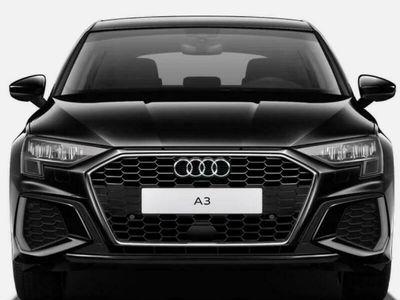 gebraucht Audi A3 S-Line BESTELLFAHRZEUG / FREI KONFIGURIERBAR