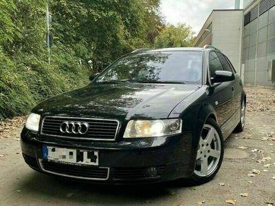 gebraucht Audi A4 3.0   S-line   Multitronic
