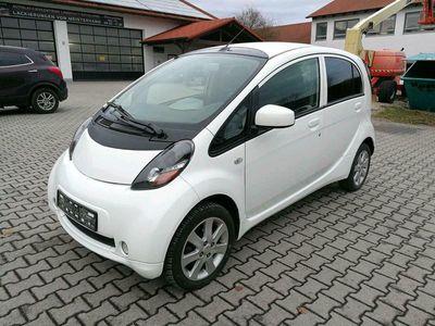 gebraucht Mitsubishi i-MiEV / Electric Vehicle,Elektro ideal für Essenbach
