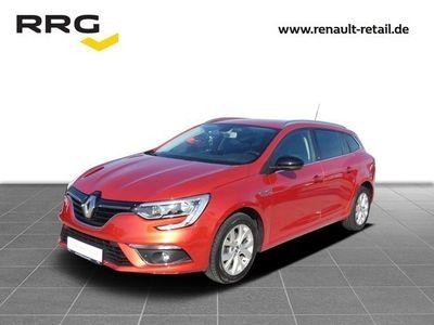 gebraucht Renault Mégane Grandtour IV 1.3 TCe EDC 140 Energy Limit