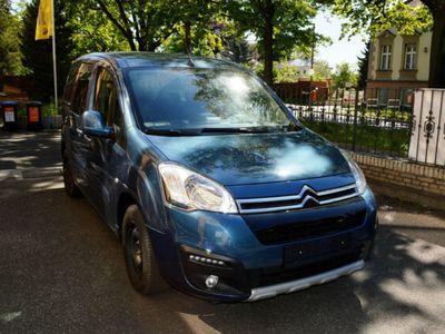 gebraucht Citroën Berlingo Kombi Selection,Navi