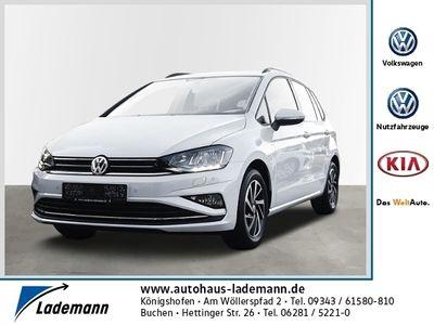 gebraucht VW Golf Sportsvan 1.0 TSI JOIN Navi., ACC, Climatro