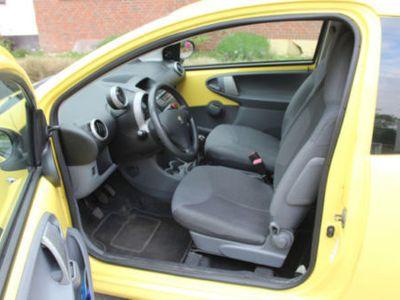 gebraucht Peugeot 107 70 Filou