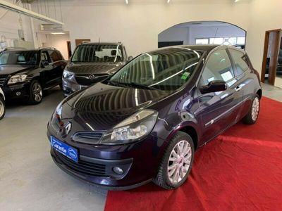 gebraucht Renault Clio III Exception Klima Multilenk.Xenon