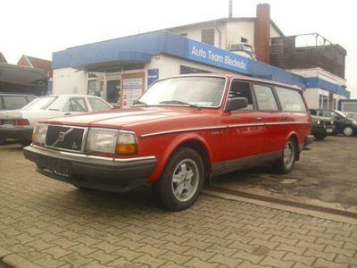 gebraucht Volvo 240 Kombi Bald H-Kennzeichen