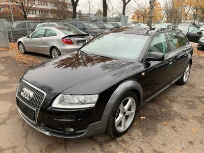 gebraucht Audi A6 Allroad 3.0TDI quattro.Leder.Sitzheizung.PDC