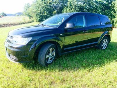 gebraucht Dodge Journey 2.4L, 170 PS, Klima, Rückfahrkamera