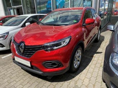 gebraucht Renault Kadjar BUSINESS Edition TCe 160 EDC GPF