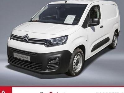 gebraucht Citroën Berlingo Kasten M BlueHDi 130 S&S Driver Navi/SH