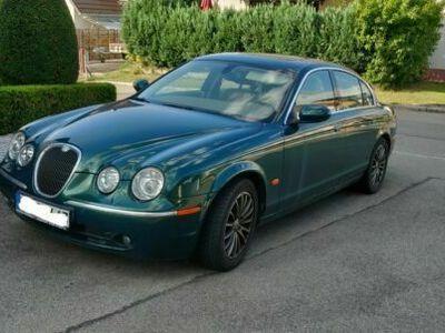gebraucht Jaguar S-Type 2.7 Twin Turbo Diesel Aut.