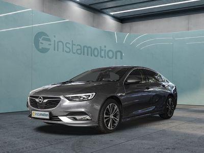 gebraucht Opel Insignia InsigniaINNOVATION CDTI LED OPC-Line Head-up Navi Sitzh.