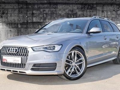 gebraucht Audi A6 Allroad quattro 3.0TDI qu.S-trc EU6 Xen Navi CAM Alcantara