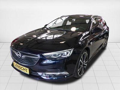 gebraucht Opel Insignia ST 2.0T AT Innovation *4x4*AHK*Stdhzg*