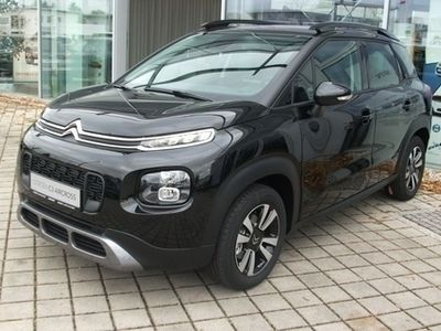 gebraucht Citroën C3 Aircross PureT. 110 S&S Shine