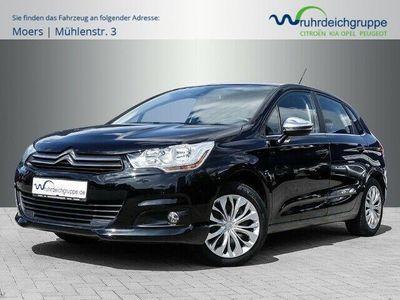gebraucht Citroën C4 1.2 e-THP PureTech 130 Selection SHZ+PDC